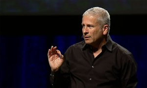 Louie Giglio, Pastor of Passion City Church
